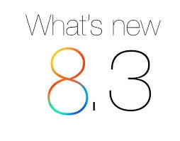 Apple forces iOS 8.3 on users