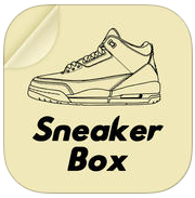 Sneaker - Release for Running & Basketball Sneaker app review: for the shoe lover in all of us