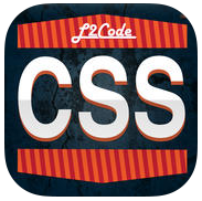 L2Code CSS app review: learn how to code and build professional CSS websites