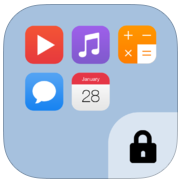 Locked Folder Free app review: offering a secure locked folder to protect your information