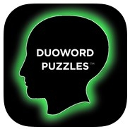 Duoword Puzzles app review: a challenging word game to keep your brain working
