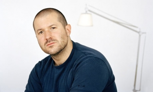 Jony Ive named as Chief Design Officer for Apple