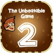 The Unbeatable Game 2 app review: challenge your mind