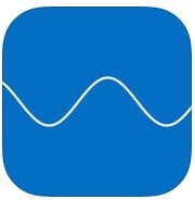 Wave Alarm Clock app review: a different way to tell time
