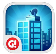 My Country: build your dream city HD app review - build a complex, well-governed city