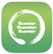 Zentries: The Art of Journaling app review - journaling comes to your device