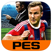 Pes Club Manager app review: create and manage your own soccer club