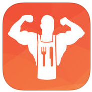Fit Men Cook - Healthy Recipes app review: helping guys get healthy