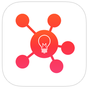 Mind Vector app review: create great visual mind maps of your thoughts on your iOS device