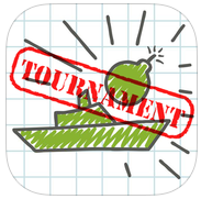 Battleship: The Tactical Game app review: a new twist on the classic game of battleship for iOS