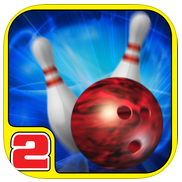 Action Bowling 2 app review: realistic bowling simulator with multiplayer support
