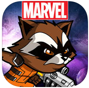Guardians of the Galaxy: The Universal Weapon app review: exploring alien worlds to recover pieces of the universal weapon