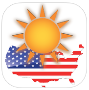 UV US app review: offering personalized ultraviolet radiation forecast