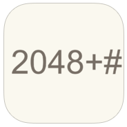 2048+# app review: addictive puzzle game with larger grid size options