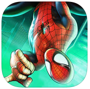 Spider-Man Unlimited app review: leading Spidey in an endless running game