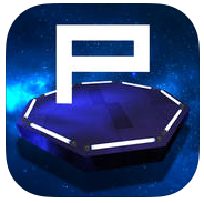 Space Platform app review: a platform game to save the human race