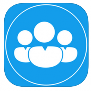 Bluespots - Free: a social interaction app to bring people together