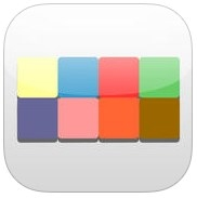 Colourbind! app review: a simple game to test your colour recognition skills