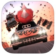 Nitro Punch Car Game app review: exciting demolition derby fun