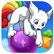 Rainbowtail: Match-3 RPG app review: a simple and fun match 3 puzzle game