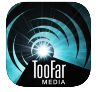 TooFar Media app review: a magnificent fusion of art, fiction, and music