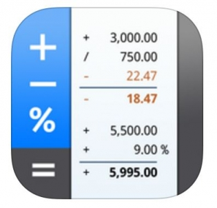 CalcTape app review: a calculator app that makes tracking your calculations easy