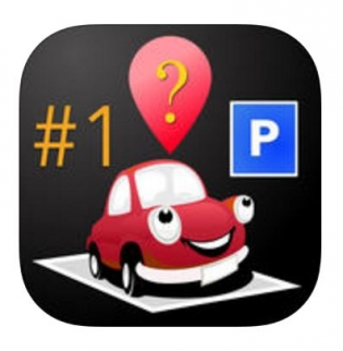 AutoFindr – find my car app review: an innovative app for finding your parked car