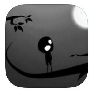 Panic Land app review: a haunted endless runner game