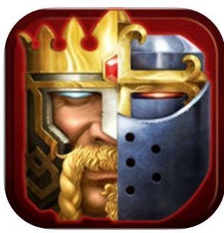 Clash of Kings - The West app review: an epic game of battles and strategies