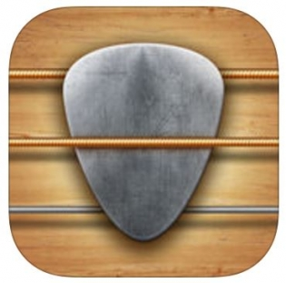 Real Guitar Free app review: a great app for guitar lovers and learners