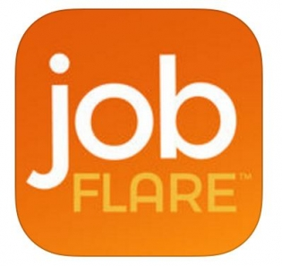JobFlare app review: A new way to find the ideal job