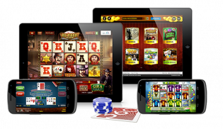 Innovative slot machine apps